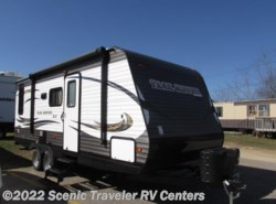 New 2017  Heartland RV Trail Runner TR SLE 21 by Heartland RV from Scenic Traveler RV Centers in Baraboo, WI
