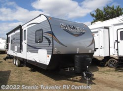 New 2017  Forest River Salem 28RLDS by Forest River from Scenic Traveler RV Centers in Baraboo, WI