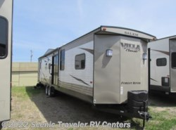 New 2017  Forest River Salem Villa 426- 2BLTD by Forest River from Scenic Traveler RV Centers in Baraboo, WI