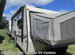 New 2017  Forest River Shamrock 21DK by Forest River from Scenic Traveler RV Centers in Baraboo, WI