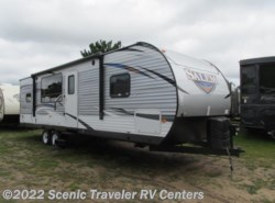 New 2017  Forest River Salem 27 RKSS by Forest River from Scenic Traveler RV Centers in Baraboo, WI
