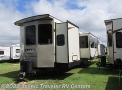 New 2017  Forest River Salem Villa Estate 404X4 by Forest River from Scenic Traveler RV Centers in Baraboo, WI