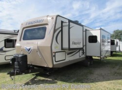 New 2017  Forest River Flagstaff Super Lite/Classic 26RLWS by Forest River from Scenic Traveler RV Centers in Baraboo, WI
