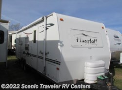 Used 2005  Forest River Flagstaff 26RGS by Forest River from Scenic Traveler RV Centers in Baraboo, WI