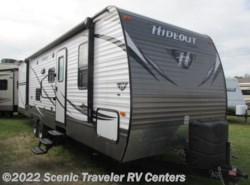 Used 2015  Keystone Hideout 29BKS by Keystone from Scenic Traveler RV Centers in Baraboo, WI