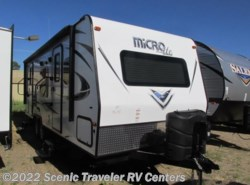 New 2018  Forest River Flagstaff Micro Lite 25 DKS by Forest River from Scenic Traveler RV Centers in Baraboo, WI