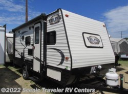 New 2017  Coachmen Viking 17BHS by Coachmen from Scenic Traveler RV Centers in Baraboo, WI