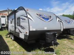 New 2017  Forest River Salem Cruise Lite 232RBXL by Forest River from Scenic Traveler RV Centers in Baraboo, WI