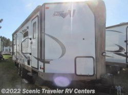 New 2018  Forest River Flagstaff V-Lite 26VFKS by Forest River from Scenic Traveler RV Centers in Baraboo, WI