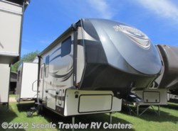 New 2017  Forest River Salem Hemisphere Lite 286RL by Forest River from Scenic Traveler RV Centers in Baraboo, WI