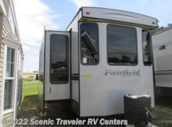 New 2017  Heartland RV Fairfield FF 340 FL by Heartland RV from Scenic Traveler RV Centers in Baraboo, WI