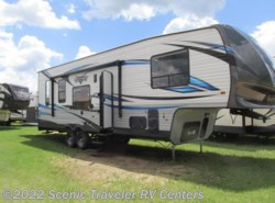 New 2018  Forest River Vengeance 295A18 by Forest River from Scenic Traveler RV Centers in Baraboo, WI