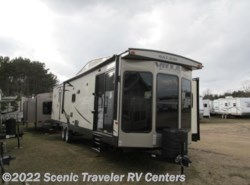 New 2017  Forest River Salem Villa 353FLFB VILLA CLASSIC by Forest River from Scenic Traveler RV Centers in Baraboo, WI