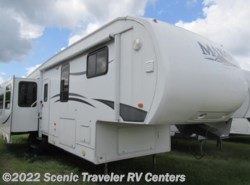 Used 2011  Gulf Stream Mako 33FSBI by Gulf Stream from Scenic Traveler RV Centers in Baraboo, WI