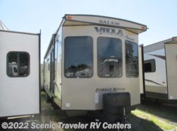 New 2017  Forest River Salem Villa 39FDEN CLASSIC by Forest River from Scenic Traveler RV Centers in Baraboo, WI
