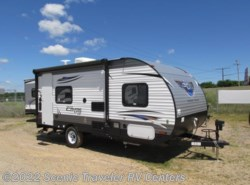 New 2018  Forest River Salem Cruise Lite TH 180RT by Forest River from Scenic Traveler RV Centers in Baraboo, WI