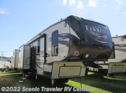 New 2018  Heartland RV ElkRidge 38RSRT by Heartland RV from Scenic Traveler RV Centers in Baraboo, WI