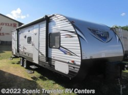 New 2018  Forest River Salem Cruise Lite T263BHXL by Forest River from Scenic Traveler RV Centers in Baraboo, WI
