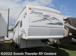 Used 2004  Forest River Sierra 31 RLBS by Forest River from Scenic Traveler RV Centers in Baraboo, WI