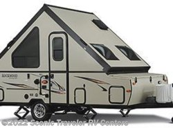 Used 2014  Forest River Rockwood Hard Side A122S by Forest River from Scenic Traveler RV Centers in Baraboo, WI