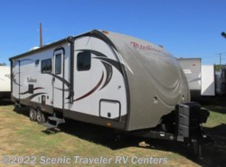 Used 2015  Cruiser RV Radiance R-28BHSS