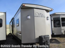 New 2018  Forest River Salem Villa 426- 2BLTD by Forest River from Scenic Traveler RV Centers in Baraboo, WI