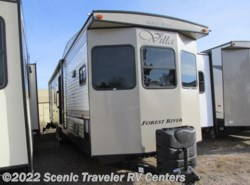 New 2018  Forest River Salem Villa Estate 395 FKLTD by Forest River from Scenic Traveler RV Centers in Baraboo, WI