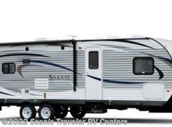 New 2018  Forest River Salem T32BHDS by Forest River from Scenic Traveler RV Centers in Baraboo, WI