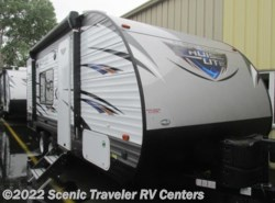 New 2019  Forest River Salem Cruise Lite 171RBXL by Forest River from Scenic Traveler RV Centers in Baraboo, WI