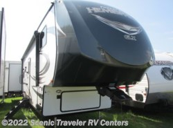 New 2019 Forest River Salem Hemisphere GLX 356QB available in Baraboo, Wisconsin