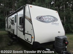 Used 2013 Forest River Surveyor Select SV305 available in Baraboo, Wisconsin