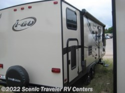 New 2014  EverGreen RV I-Go Lite 256BH by EverGreen RV from Scenic Traveler RV Centers in Slinger, WI