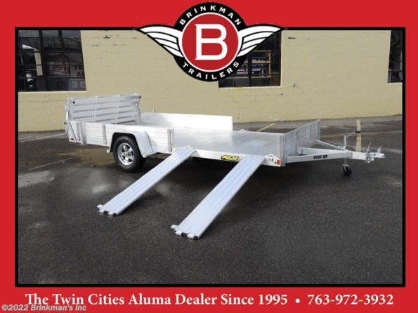 2021 Aluma 8115S-R-BT-SR available in Delano, MN