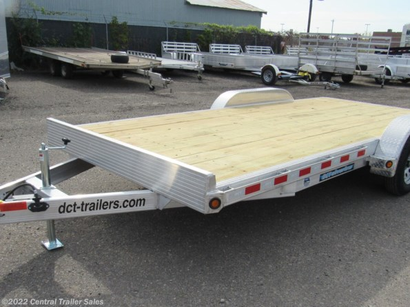 2022 Dell Rapids Custom Trailers available in East Bethel, MN
