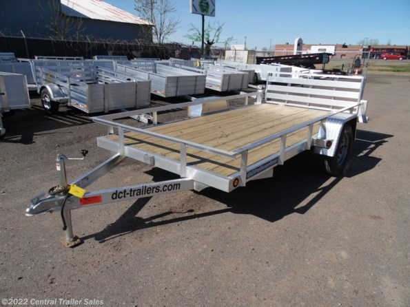 2021 Dell Rapids Custom Trailers AS612R available in East Bethel, MN