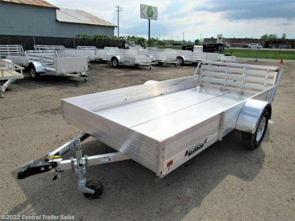 2022 Triton Trailers FIT Series FIT1272 available in East Bethel, MN