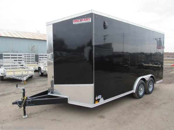 2022 Discovery Trailers Challenger S.E. available in East Bethel, MN