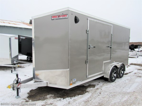 2022 Discovery Trailers Endeavor available in East Bethel, MN