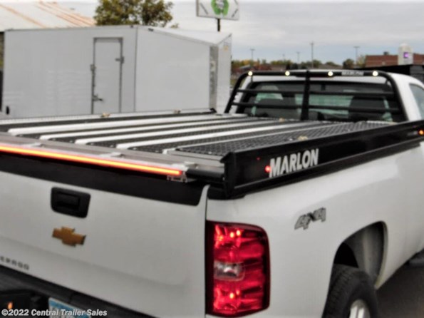 2021 Marlon Marlon Truck Sled Deck Xplore 7 Pro available in East Bethel, MN