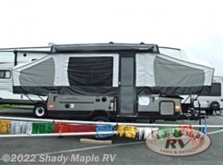 New 2017  Forest River Rockwood Extreme Sports 1910ESP by Forest River from Shady Maple RV in East Earl, PA