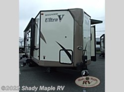 New 2017  Forest River Rockwood Ultra V 2715VS by Forest River from Shady Maple RV in East Earl, PA