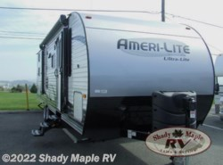 New 2017  Gulf Stream Ameri-Lite 274QB by Gulf Stream from Shady Maple RV in East Earl, PA