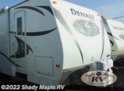 Used 2011  Dutchmen Denali 265RL by Dutchmen from Shady Maple RV in East Earl, PA