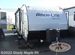 New 2017  Gulf Stream Ameri-Lite 238RK by Gulf Stream from Shady Maple RV in East Earl, PA
