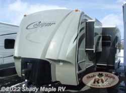 Used 2013 Keystone Cougar High Country 329TSB available in East Earl, Pennsylvania