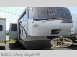 Used 2008  Keystone Big Sky 10th Anniversary Edition 365RES