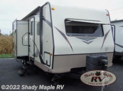 Used 2015  Forest River Rockwood Ultra Lite 2607A by Forest River from Shady Maple RV in East Earl, PA