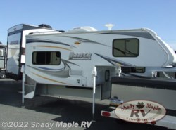 Used 2014  Lance  Lance 850 by Lance from Shady Maple RV in East Earl, PA