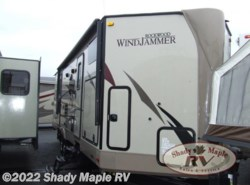 New 2018  Forest River Rockwood Wind Jammer 3006WK by Forest River from Shady Maple RV in East Earl, PA
