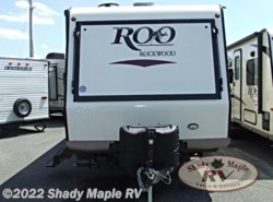 New 2018 Forest River Rockwood Roo 24WS available in East Earl, Pennsylvania